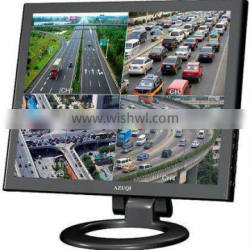 Economic style 15'' LCD Touch monitor
