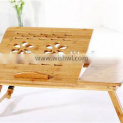 Folding Wood Laptop Table,Coffee table