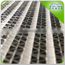 Multi-Span Commercial Greenhouse thermal screen shade screen