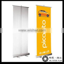 2016 hotsale custom made roll up display banner