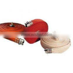 colored PVC fire hose