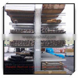 cantilever structure rack