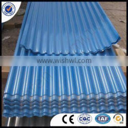 aluminum roofing sheetcolor coated one side