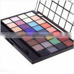 32 color Makeup mixing eyeshadow palette,empty makeup palette