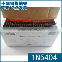 Electronic DIODE DIP IN5404 Quality Guarantee