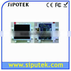 2015 popular 4'' TFT LCD module with best price