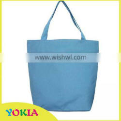 Factory Price 38x42cm/as your required high quality cotton canvas tote bag wholesale