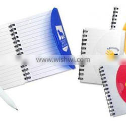 C1100 Bookmark Notepad with Pen ( promotional gift, corporate gift, premium gift, souvenir )