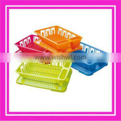 dish rack and plastic dish holder and plastic rack