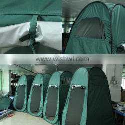 China supplier portable Camping Shower Tent
