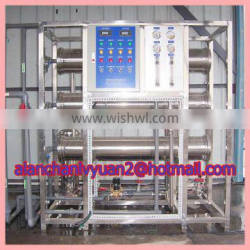 50-100TPD seawater desalination system/catering water deal equipment