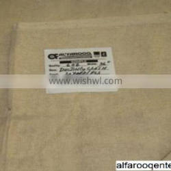 Canvas Duct Cloth