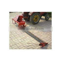 9G-1.4 reciprocating lawn mower for tractor