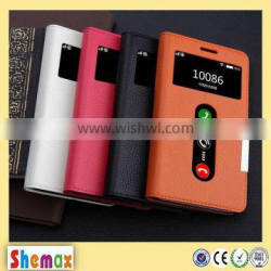 Alibaba express leather case for lenovo k3 ,For lenovo k3 note case
