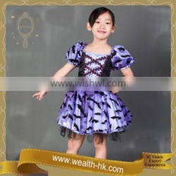 Bat Witches Costume Halloween Party Dresses