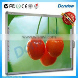 The Cheap Electromagnetic Interactive Whiteboard /Whiteboard Wall Sticker