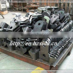 china professional Laser cutting factory