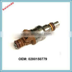 Auto parts Fuel Systems 200cc Fuel injector Nozzles for Car OEM: 0280150779 35074228