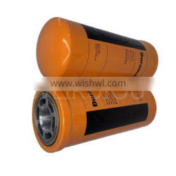 Spin on hydraulic oil filter High quality hydraulic oil filter P163555