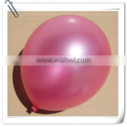 Hot selling All festivals decorations latex free balloon