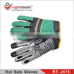 RIGHT TOOLS RT-J415 HIGH QUALITY SAFETY GLOVES