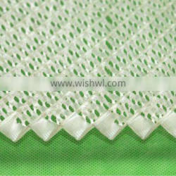 Plastic knitting gauze packing Structured tower packing
