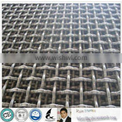 Vibrate Screen Mesh/Crimped Wire Mesh Factory ISO