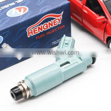 Car parts good price 23250-28020 23209-28020 For Toyota Camry Highlander 01-04 2.4L Fuel injector nozzle