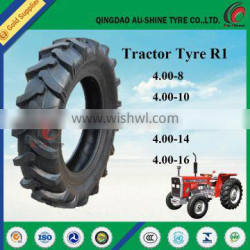 China AGR tires 400-8 400-12 500-12 550-16 tractor tire