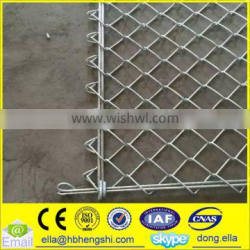 Super quality Chain link fence