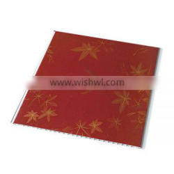 pvc laminated panel nice looking lowest price best quality