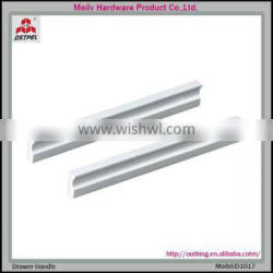 aluminum alloy shower door handle D1017