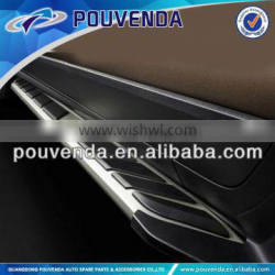 side step running board for GM Cadillac Srx 2015