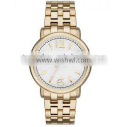 high quality all stainless steel fancy gift girls watch