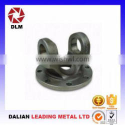 Customized precision iron cast parts sand casting agricultural machinery accessories
