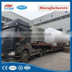 100000L 8bar CNCD high quality cryogenic liquid nitrogen storage tank price