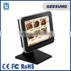 Point Of Sale System/Desktop PC/Pos Computer 12 Inch