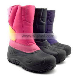 fashionable safety boots for women