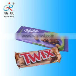 packaging Machinery for chocolate packaging film
