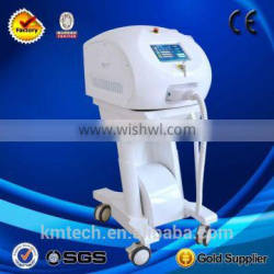 Newly Designed 808 nm Diode Laser Hair Removing Beauty Equipment With Big Spot Size