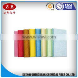 polyester acoustic panel sound proofing equipment