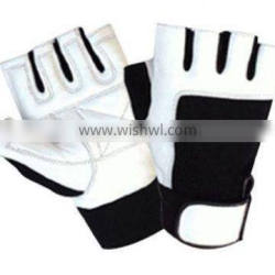 Fitness Gloves / Weight Lifting Gloves / Gym Gloves/Leather Weightlifting Gloves