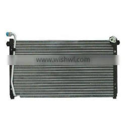 Pickup D21 condenser, Auto Cooling system, Car air conditioner parts