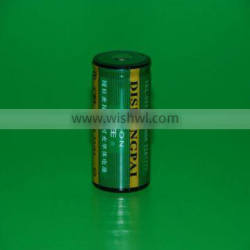 1.2v battery cell nicad type d size in 6000mAh capacity