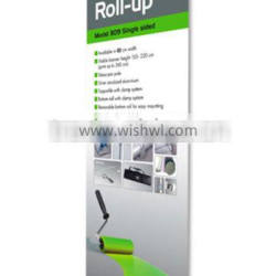 exhibition display roll up