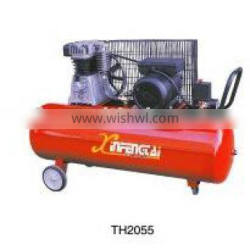 TH2055 Italy style belt driven air compressor