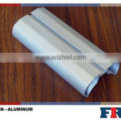 aluminum extrusion profile for luggage rack