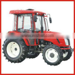Dongfeng DF804 80hp agricultural tractor