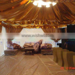 40m x 50m air condition tent with nice decoration