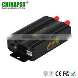 GSM/GPRS/GPS gps hidden for car PST-VT103A with Remote Control